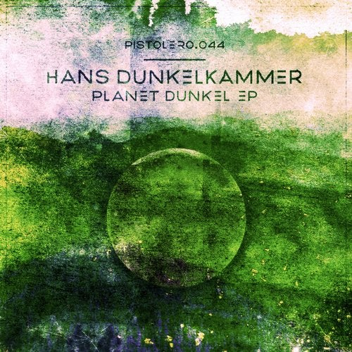 Planet Dunkel EP