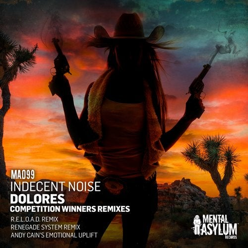 Dolores [Competition Winners Remixes]