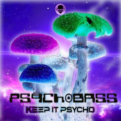 Keep It Psycho