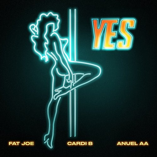 YES  (feat. Dre)
