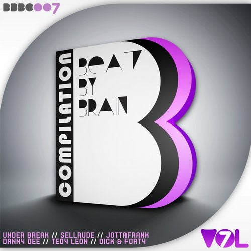 Beat By Brain Compilation, Vol. 7