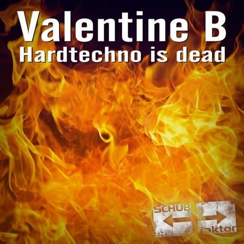 Hardtechno Is Dead