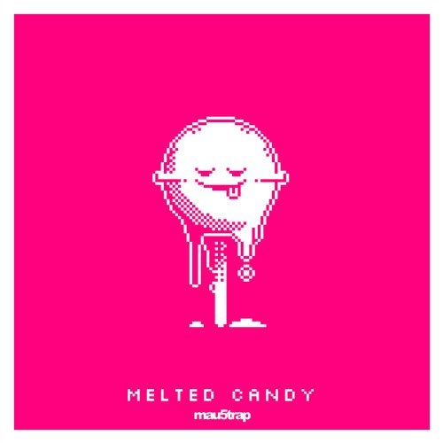 Melted Candy