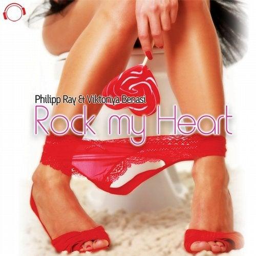 Philipp Ray & Viktoriya Benasi - Rock My Heart