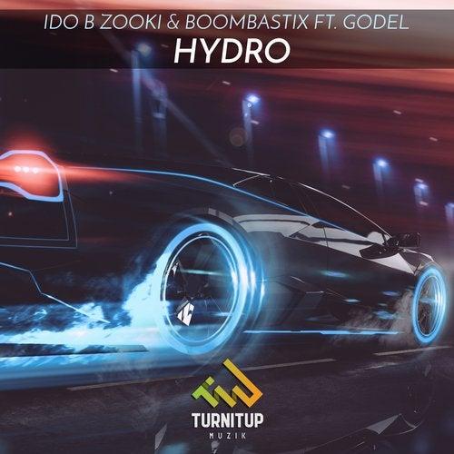 Hydro feat. Godel
