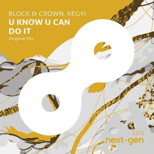 U Know U Can Do It
