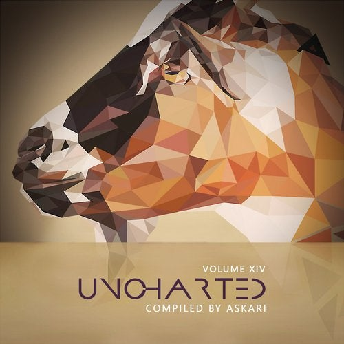 Uncharted, Vol. 14