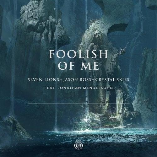 Foolish Of Me (feat. Jonathan Mendelsohn) feat. Jonathan Mendelsohn