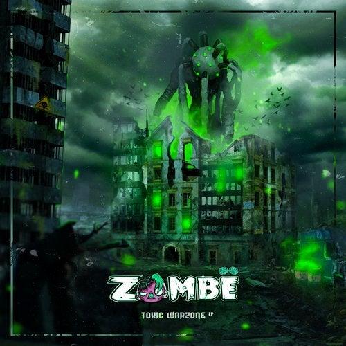 Toxic Warzone
