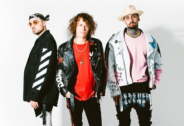 Cheat Codes Tracks & Releases on Beatport