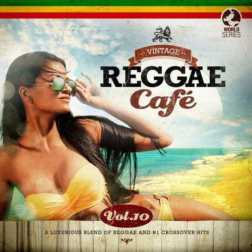Vintage Reggae Café, Vol. 10