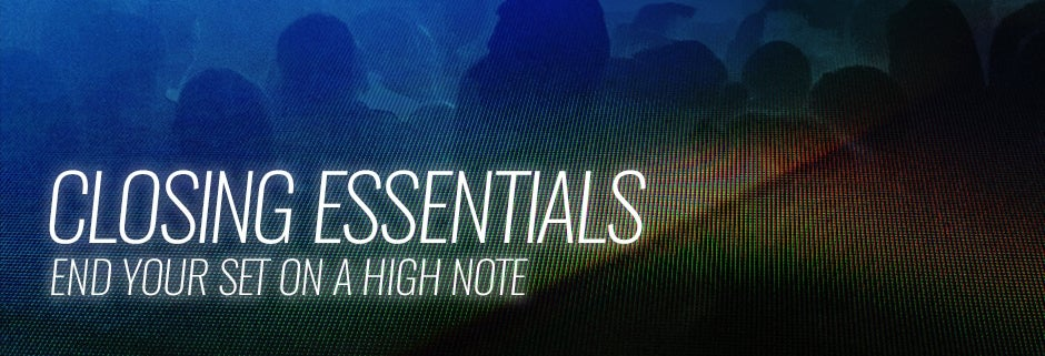 Beatport Closing Essentials 2019 MFSW87