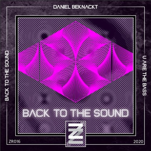 Back To The Sound Image