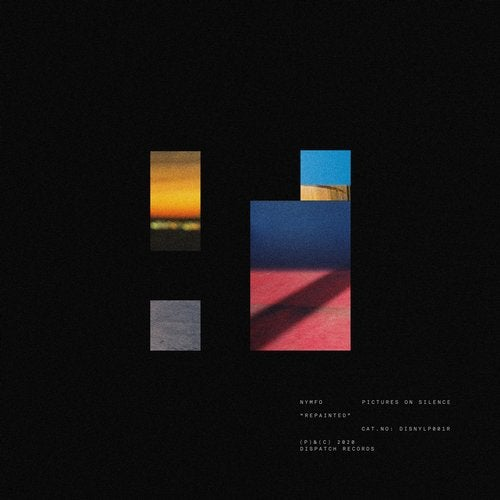 Pictures on Silence Repainted (Remix EP)