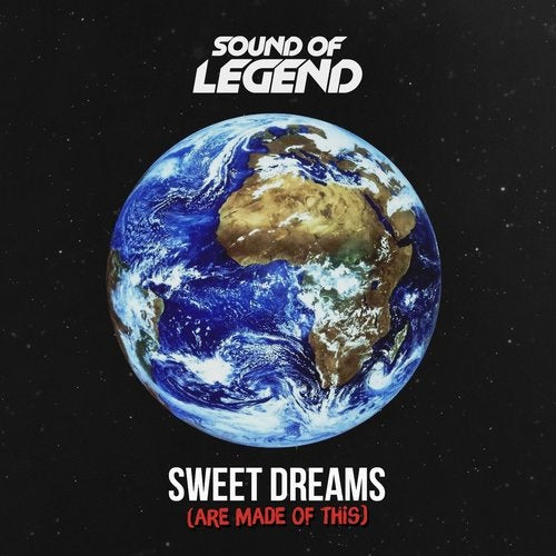 Sweet Dreams (Are Made of This) [Extended Mix]