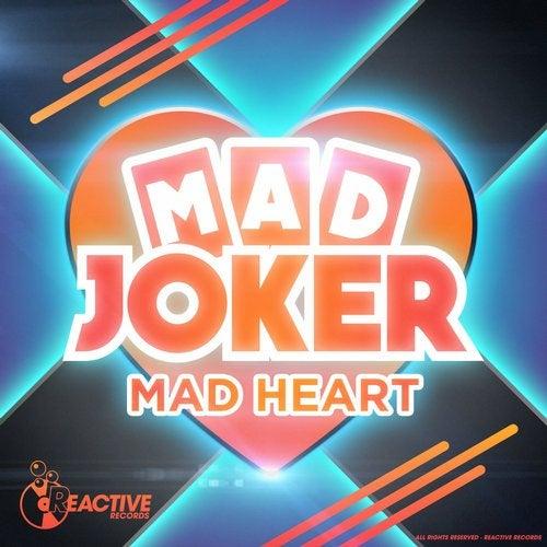Mad Heart