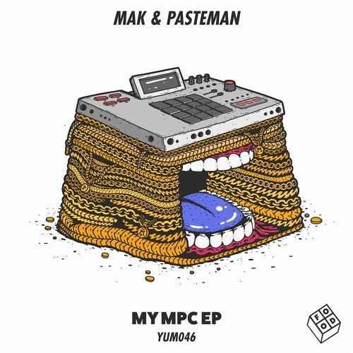 My MPC EP || Food Music Image