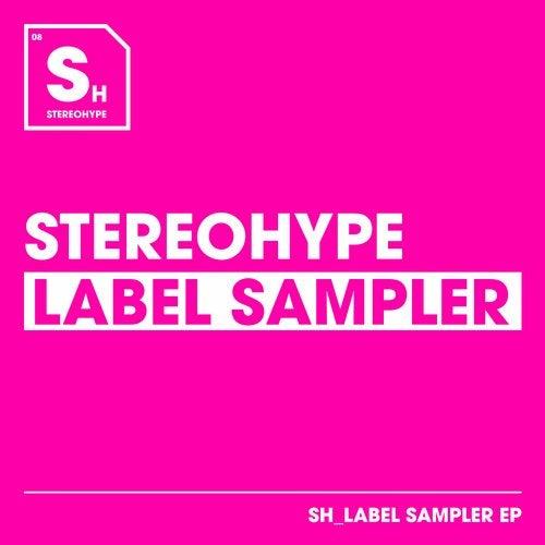 Stereohype Label Sampler