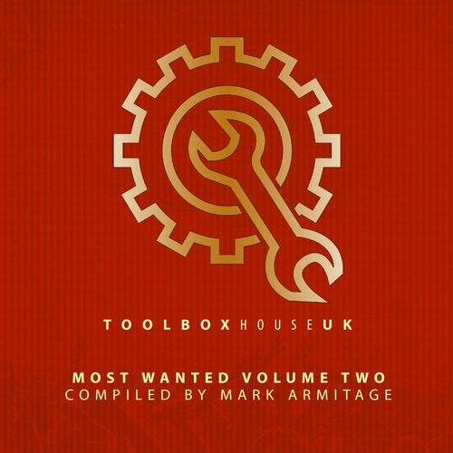 Toolbox House - Most Wanted Vol 2