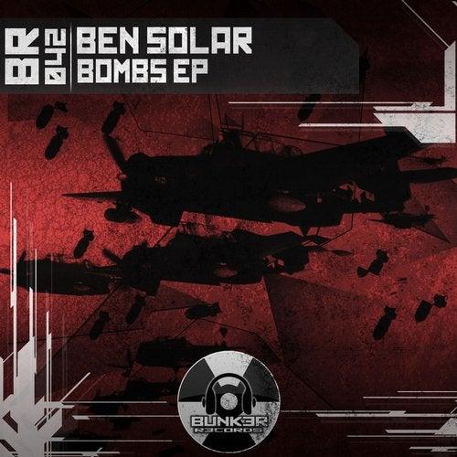 Bombs EP