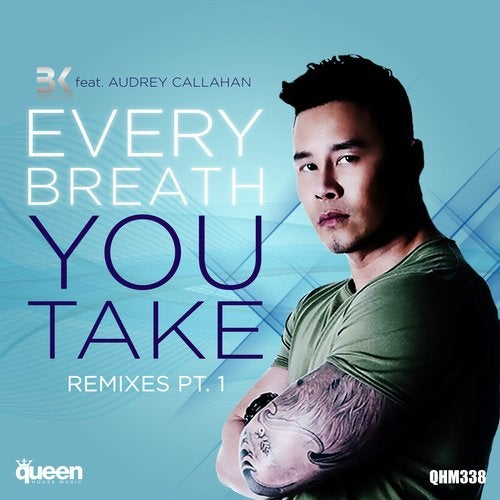 Every Breath You Take (The Remixes, Vol. 1)