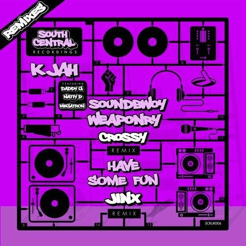 SoundBwoy Weaponry Remix / Have Some Fun Remix