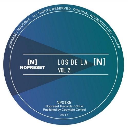 Los De La [N], Vol. 2