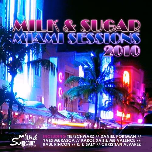 Miami Sessions 2010