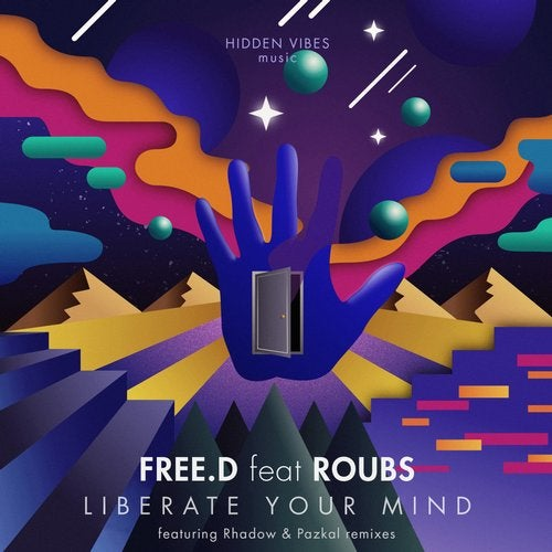 Liberate Your Mind (Acapella) by FREE D, Roubs on Beatport