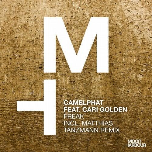 Freak feat. Cari Golden