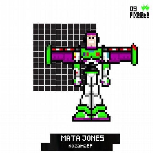 Ed Jones Login >> Nozama Ep From Pixelate On Beatport