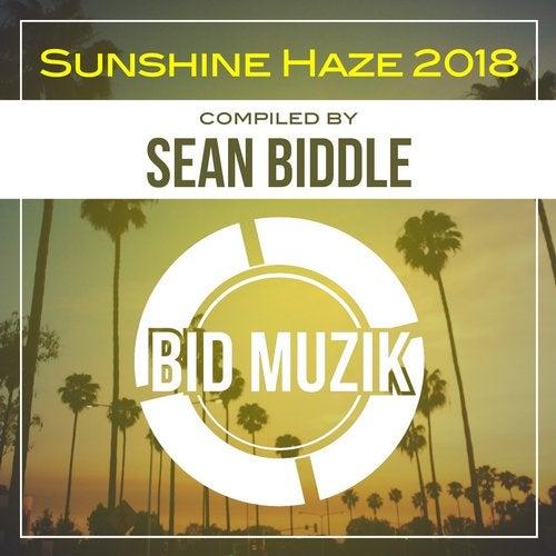 Sunshine Haze 2018