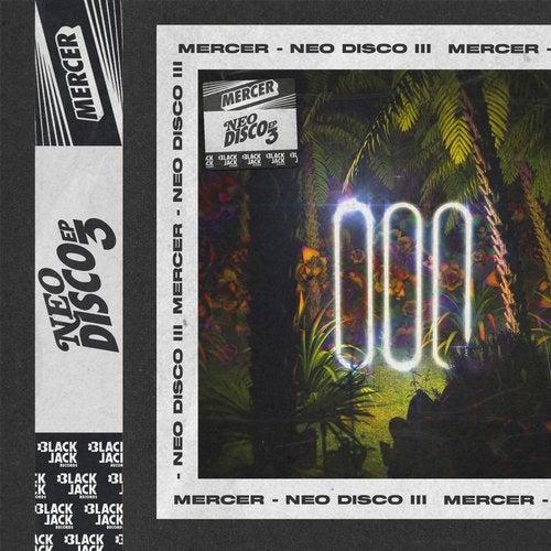 Neo Disco 3 ep