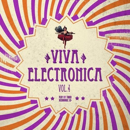 Viva Electronica, Vol. 4