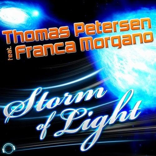 Thomas Petersen feat. Franca Morgano - Storm Of Light