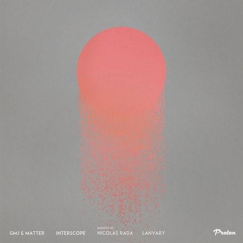 Interscope (Nicolas Rada, Lanvary Remixes)