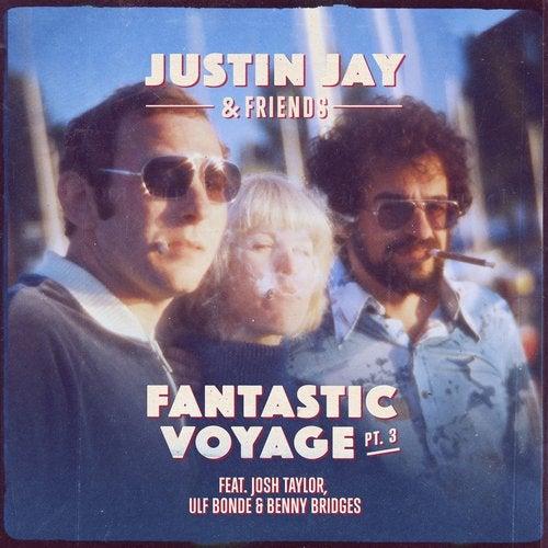 Fantastic Voyage Pt. 3