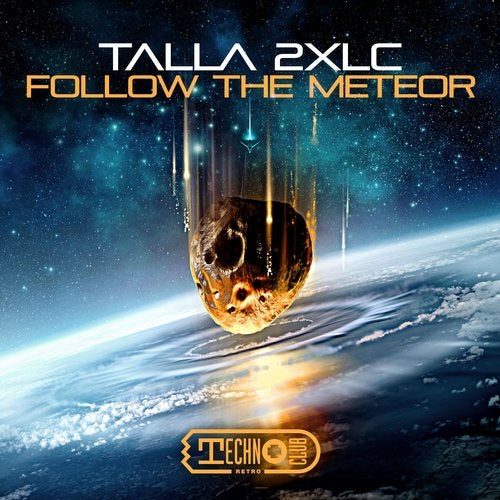 Follow The Meteor