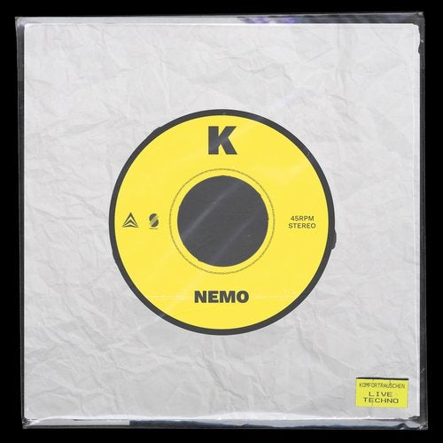 Nemo from Springstoff on Beatport