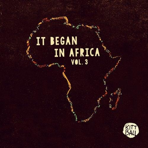 It Began In Africa, Vol. 3