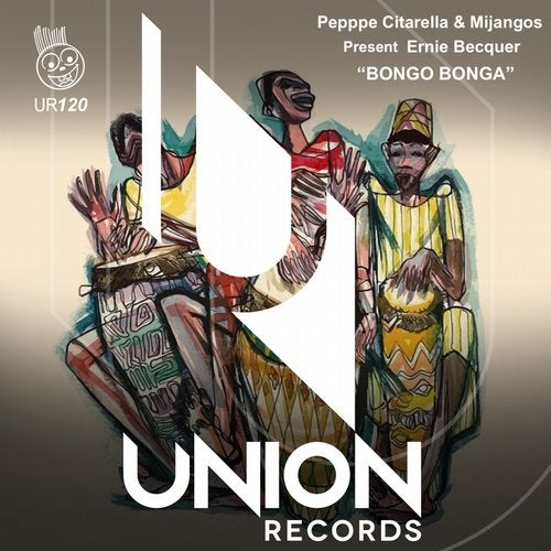 Bongo Bonga feat. Enrie Becquer