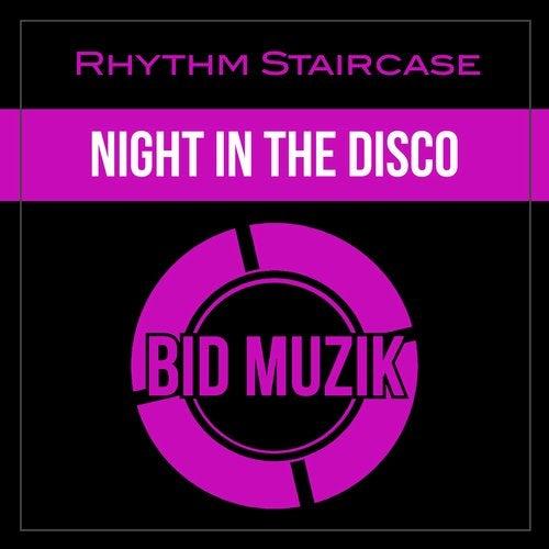 Night In The Disco