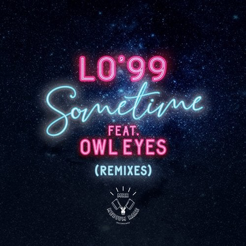 Sometime Feat. Owl Eyes