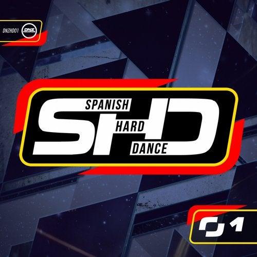 Spanish Hard Dance, Vol. 1