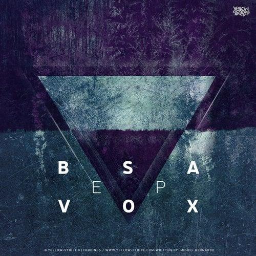 BSA - Vox EP (YSRD012EP)
