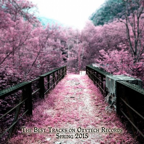 The Best Tracks on Oxytech Records. Spring 2015