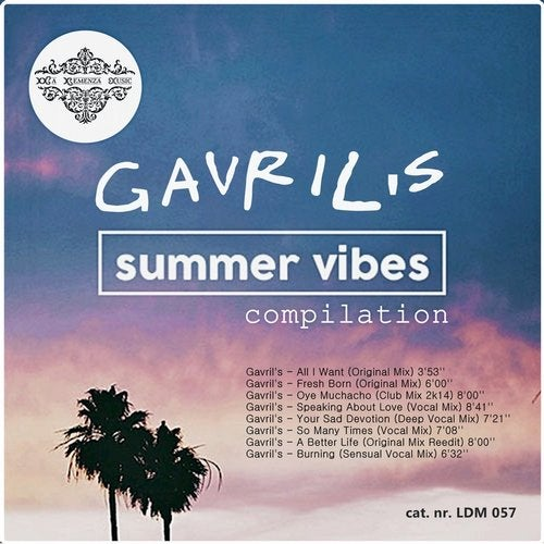 Summer Vibes Compilation 2015