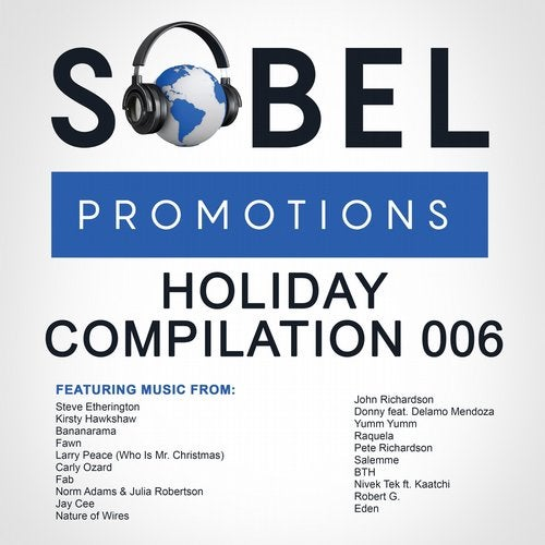 Sobel Promotions Holiday Compilation 006