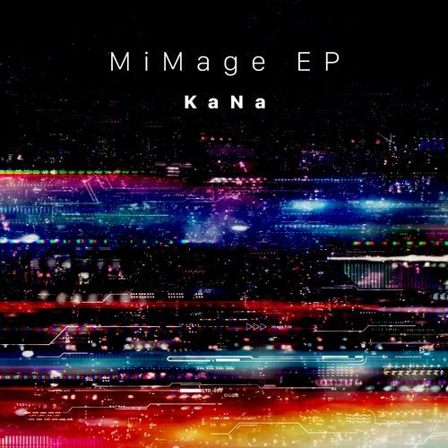 Mimage EP