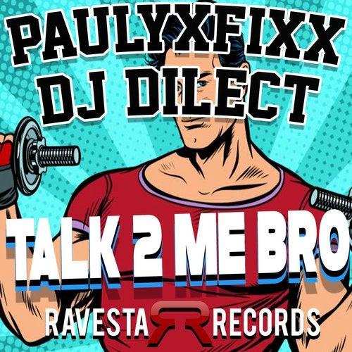 Talk 2 Me Bro